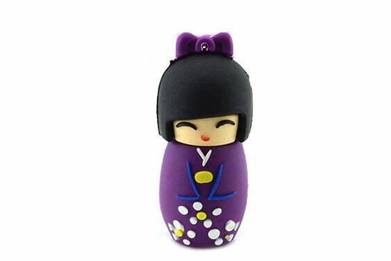 Clé USB Geisha Japon