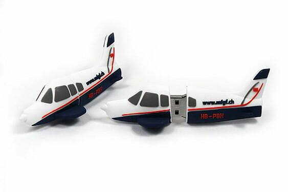 Clé USB avion tourisme Cessna