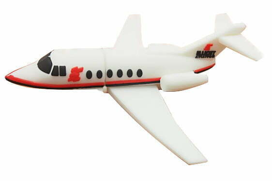 Clé USB avion jet affaire Dassault Learjet Citation
