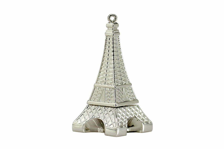 Clé USB Eiffel en métal