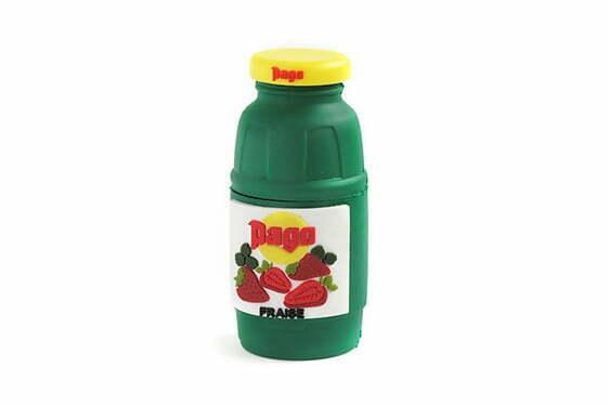 Clé USB bouteille jus de fruit Pago
